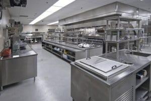 Catering firma haşere böcek ilaçlama hizmetleri
