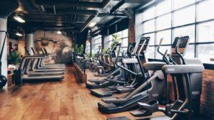 Spor salonları ilaçlama dezenfeksiyon hizmetleri