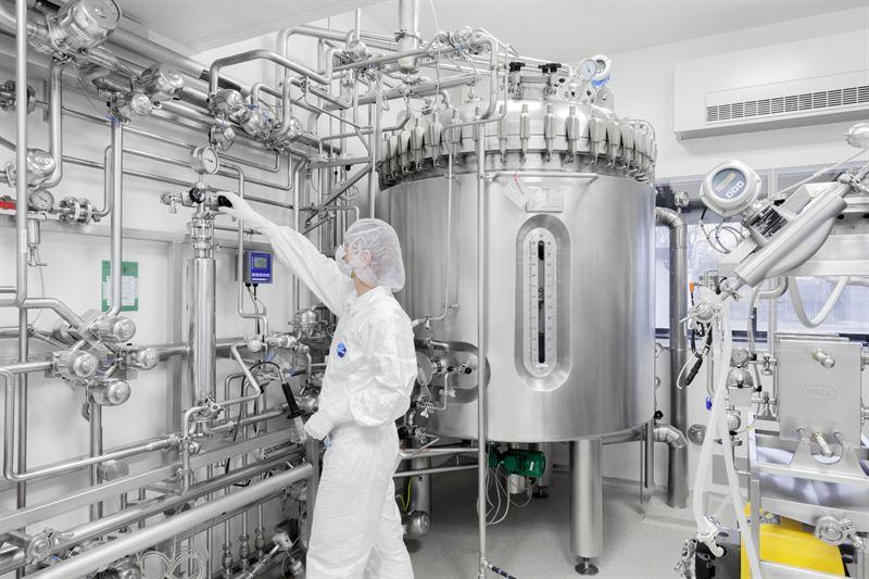 İlaç üretim tesisleri ilaçlama ve dezenfeksiyon