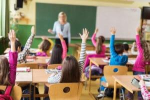 Okul ve eğitim kurumları haşere kontrolü