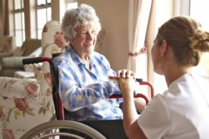 Yaşlı ve engelli bakım merkezleri ilaçlama dezenfeksiyon